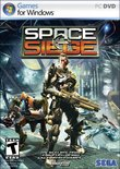 Space Siege boxshot