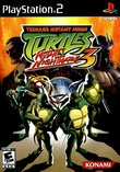 Teenage Mutant Ninja Turtles 3: Mutant Nightmare boxshot