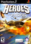 Heroes of the Pacific boxshot
