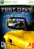 Test Drive Unlimited boxshot