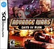 Advance Wars: Days of Ruin boxshot