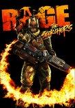 Rage: The Scorchers {UK} boxshot