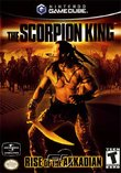 The Scorpion King: Rise of The Akkadian boxshot
