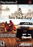 Paris Dakar Rally boxshot