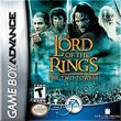 The Lord of the Rings: The Two Towers boxshot