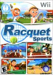 Racquet Sports boxshot