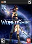 WorldShift boxshot