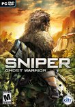 Sniper: Ghost Warrior boxshot