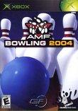 AMF Bowling 2004 boxshot