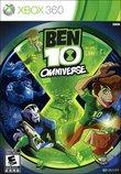 Ben 10: Omniverse boxshot