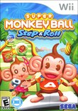 Super Monkey Ball: Step & Roll boxshot