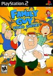 Family Guy - Video Game! boxshot
