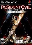Resident Evil Outbreak File #2 boxshot