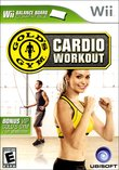 Gold's Gym Cardio Workout boxshot