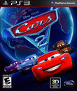 Cars 2: The Video Game boxshot