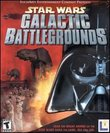 Star Wars: Galactic Battlegrounds boxshot