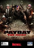 Payday: The Heist boxshot