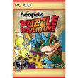 Neopets Puzzle Adventure boxshot