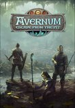Avernum: Escape from the Pit boxshot