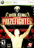 Don King Presents: Prizefighter boxshot
