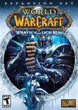 World of Warcraft: Wrath of the Lich King boxshot