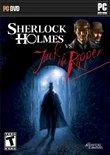 Sherlock Holmes vs. Jack the Ripper boxshot