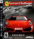 Ferrari Challenge Trofeo Pirelli boxshot