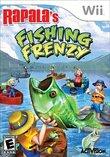 Rapala Fishing Frenzy boxshot