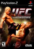 UFC: Throwdown boxshot