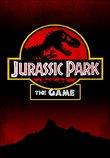 Jurassic Park: The Game boxshot