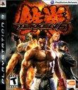 Tekken 6 boxshot