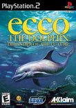 Ecco the Dolphin: Defender of the Future boxshot