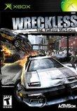Wreckless: The Yakuza Missions boxshot