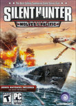 Silent Hunter 4: Wolves of the Pacific boxshot