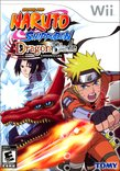 Naruto Shippuden: Dragon Blade Chronicles boxshot