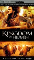 Kingdom of Heaven boxshot