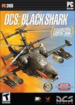 DCS: Black Shark boxshot