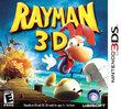 Rayman 3D boxshot