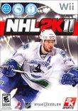 NHL 2K11 boxshot