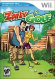 Zany Golf: Pirates Treasure boxshot