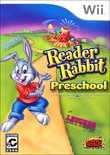 Reader Rabbit Preschool boxshot