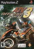 ATV Offroad Fury 3 boxshot
