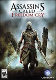 Assassin's Creed Freedom Cry boxshot