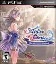 Atelier Totori: The Adventurer of Arland boxshot