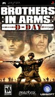 Brothers in Arms: D-Day boxshot