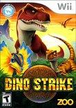 Dino Strike boxshot