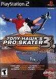 Tony Hawk's Pro Skater 3 boxshot