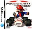 Mario Kart DS boxshot