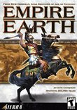 Empire Earth boxshot
