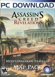 Assassin's Creed Revelations - Mediterranean Traveler Pack boxshot